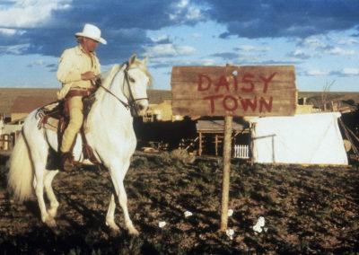 Lucky Luke - Ein neuer Mann fŸr Daisy Town
