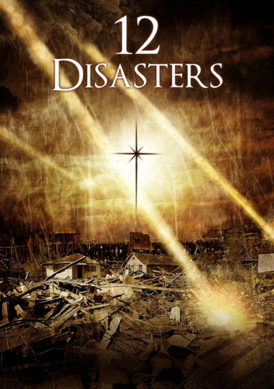 12 DISASTERS OF CHRISTMAS