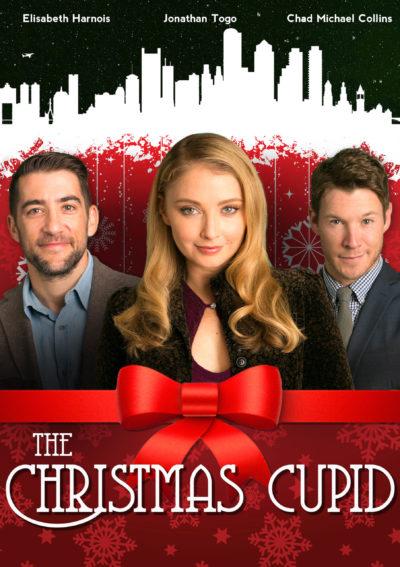 THE CHRISTMAS CUPID