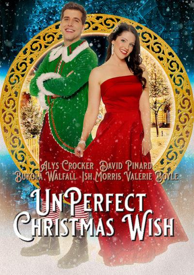 UN-PERFECT CHRISTMAS WISH