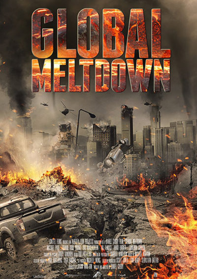 GLOBAL MELTDOWN